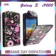 Samsung Galaxy s i9000 Flip Case