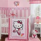 Baby Crib Bedding Sets Hello Kitty