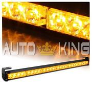 Amber Light Bar