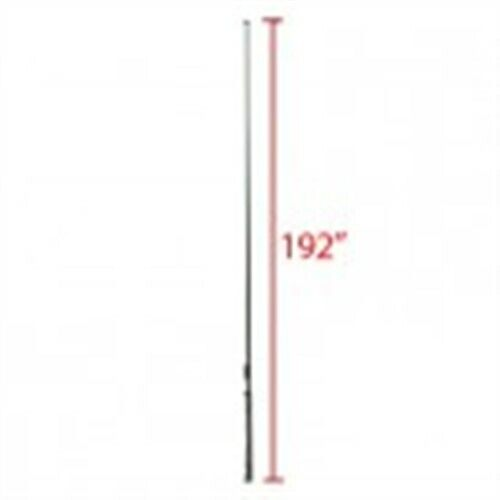 Wisco Super Stationmaster Mobile Radio Service Antenna 890 to 915 MHz