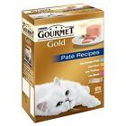 Gourmet Cat Food