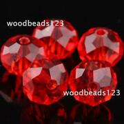 Swarovski Crystal Beads 3mm