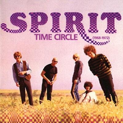 Spirit - Time Circle [New CD] UK - Import