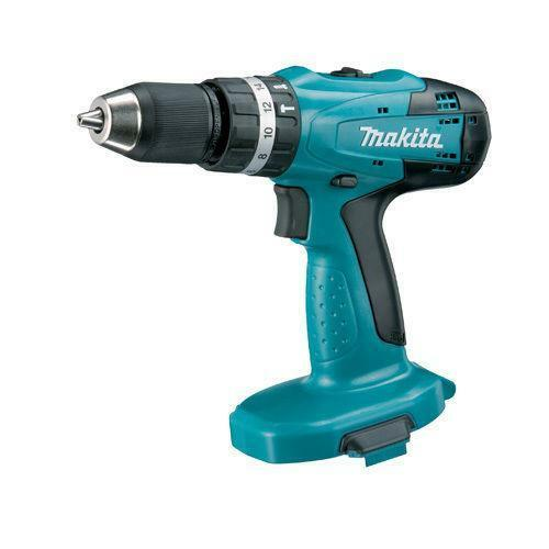 makita cordless drill 18v 8391d ebay. Black Bedroom Furniture Sets. Home Design Ideas