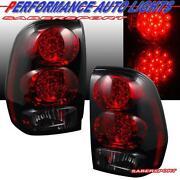 Trailblazer LED Tail Lights