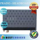 Queen Grey Headboards & Footboards for Beds