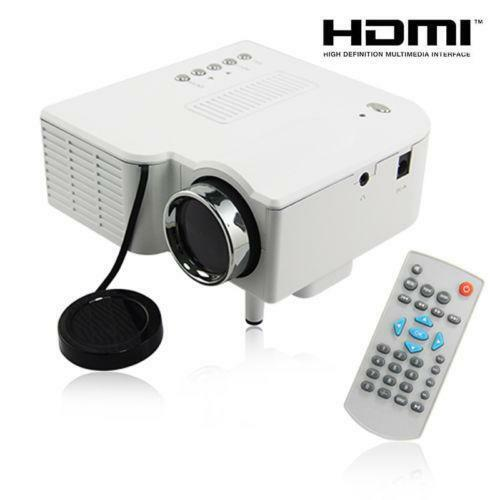 Mini projector ebay for Where to buy pocket projector