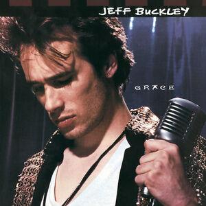 Jeff Buckley - Grace [New Vinyl] 180 Gram