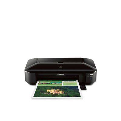 Canon Pixma Ix6820 Inkjet Printer - Color - 9600 X 2400 Dpi