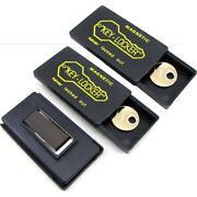 Magnetic Key Safe
