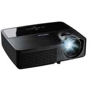 BNIB 3D Ready Projector 720p InFOCUS in2124a ! Only 1 Left !!