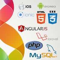 Startup friendly developers available