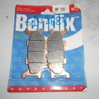 Bendix Sintered Motorcycle Brake Pads
