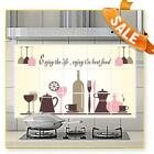 Removable Wall Stickers Kitchen