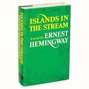 Ernest Hemingway Signed