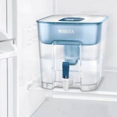 Brita XXL Optimax Cool Fridge Counter Cold Top Water Filter