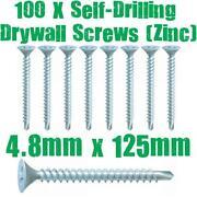 125mm Screws