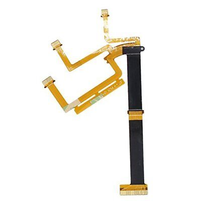 Sony Flex Ribbon Cable (Flex Cable Ribbon Electronic Brush Lens Focus f Sony 18-200mm IS II Part)