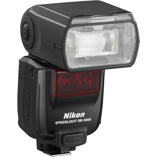 Купить  Nikon SB-5000 AF Speedlight Part #4815 BRAND NEW!!!