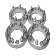 Nissan Wheel Spacers