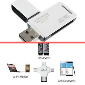 Weekly Promotion! HI-SPEED CARD READER, STARTING FROM $9.99