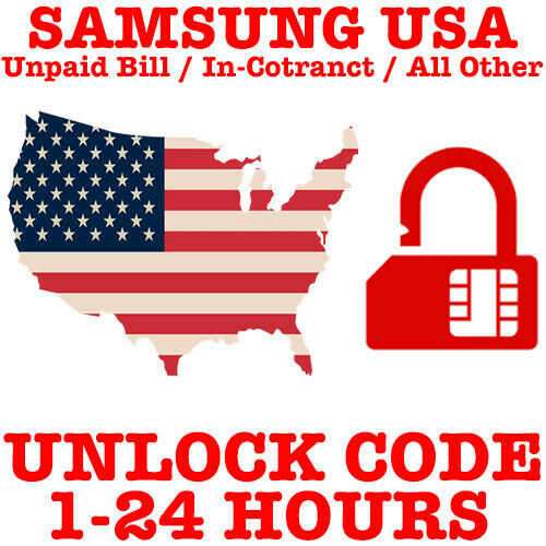 AT&T ATT FACTORY UNLOCK CODE SERVICE SAMSUNG GALAXY NOTE 20 | NOTE 20 ULTRA 5G