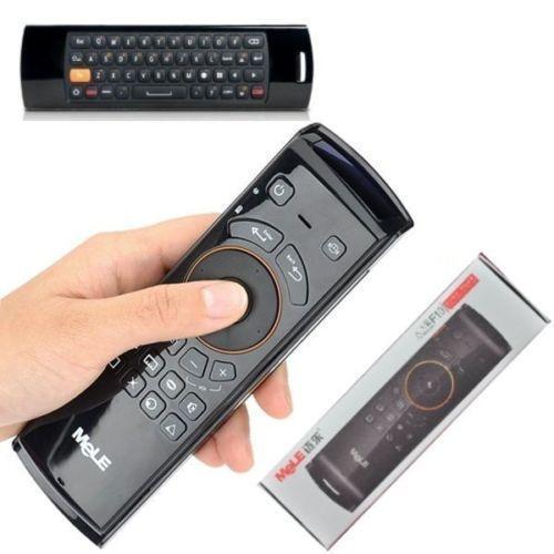 Mele f10-pro 2.4g wireless user manual