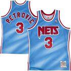 New Jersey Nets 52 Size NBA Jerseys