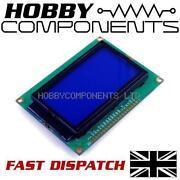 128x64 LCD