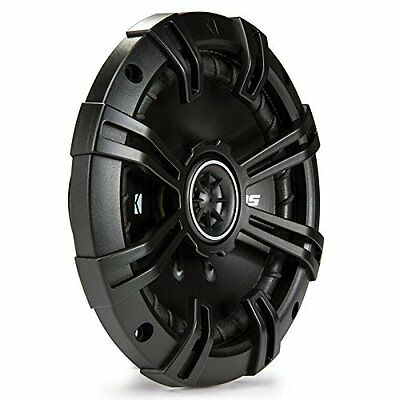 "2) Kicker 43DSC6504 6.5"" 240 Watt 2-Way 4-Ohm Car Audio Coax"
