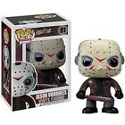 Vinyl Friday the 13th Action Figures