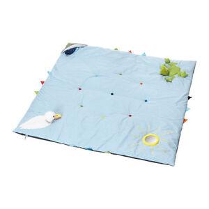 tapis de jeux pour bébé