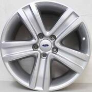 Ford BF Wheels