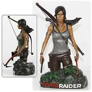 Tomb Raider Comic