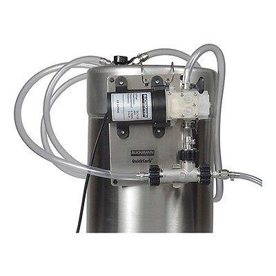 Blichmann Engineering QuickCarb Homebrew Keg Carbonator U.S. or European Plug