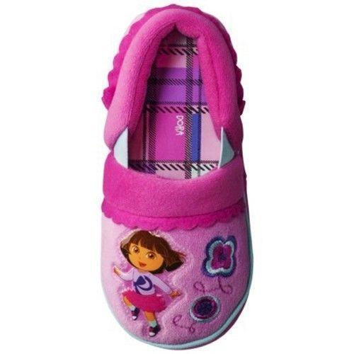 Dora The Explorer Shoes Ebay