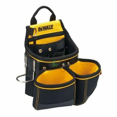 Dewalt Nail Pouch Heavy Tool Belt Pouch Organizer DWST80907-8 (DWST1-75650)