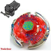Beyblade Metal Masters Thermal Lacerta