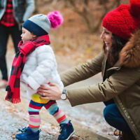 Nanny Wanted - Parents Of 2 1/2 Year Old And Expecting In Februa