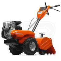 Garden and Flower Bed Rototilling Available