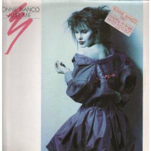 Bonnie Bianco Just me (1987) [LP]