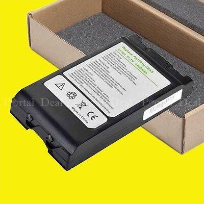 Battery For Toshiba Portege M400-ez5031 M200-122 M400-s50...