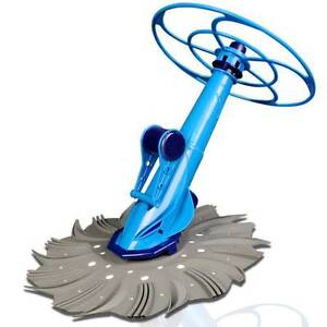 SALE:  Automatic Swimming Pool Cleaner Above And In Ground 10M H Melbourne CBD Melbourne City Preview