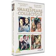Shakespeare DVD