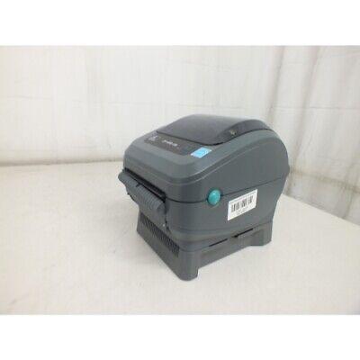 Zebra Zp 450 Ctp Thermal Label Printer
