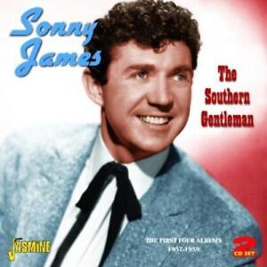 Southern Gentleman von Sonny James (2012)