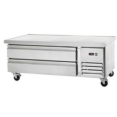Arctic Air Arcb60 62 Refrigerated Chef Base