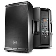 JBL Powered Speakers