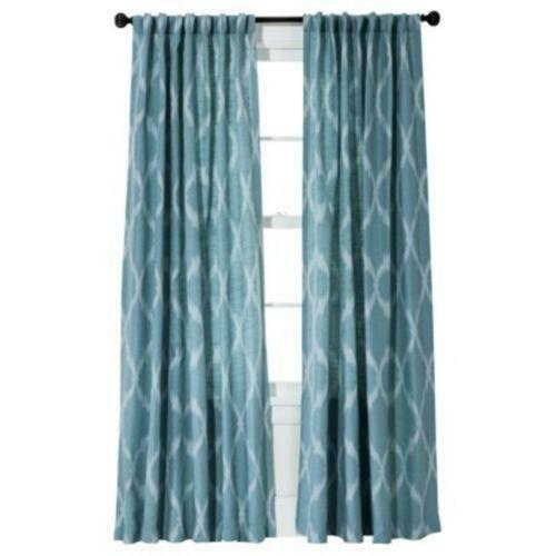 Trellis Curtains | eBay