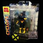 X-men Cyclops Action Figure